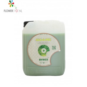 Biobizz alg-a-mic  5 ltr.