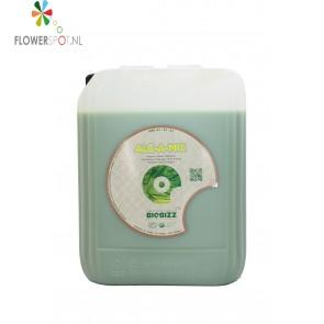 Biobizz alg-a-mic  10 ltr.