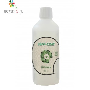 Biobizz leafcoat 500 ml.