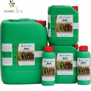 Bn soil-supermix 1 ltr.