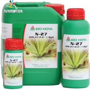 Bn  n 27%   (stikstof)  5 ltr.