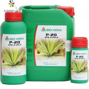 Bn  p 20%   (fosfor)  1 ltr.