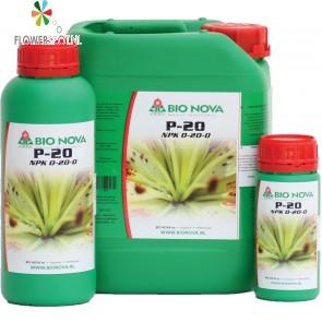 Bn  p 20%   (fosfor)  5 ltr.