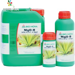 Bn  mgo 8%   (magnesium oxide)  5 ltr.