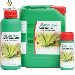 Bn  micro-mix/sporenmix  250 ml.