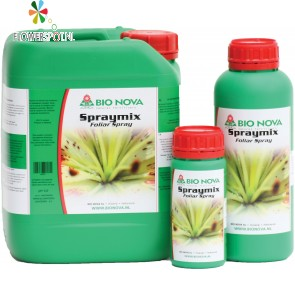 Bn  spray mix  250 ml.