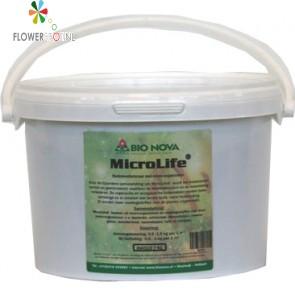 Bn  microlife bodemverbeteraar  2 kg.
