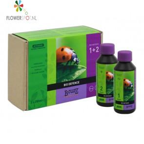 B'Cuzz Bio Afweer 1+2 250 ml