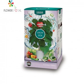 Canna Terra Grow Box (Tomaat)