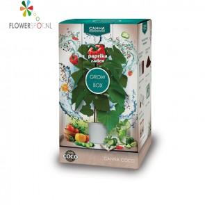 Canna Coco Grow Box (Tomaat)