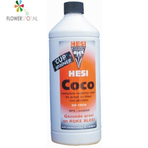 Hesi coco  1 ltr.