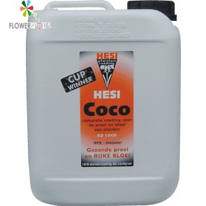 Hesi coco  5 ltr.