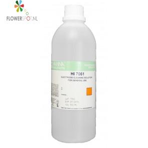 Hanna schoonmaakvloeistof  460 ml. (sterk)