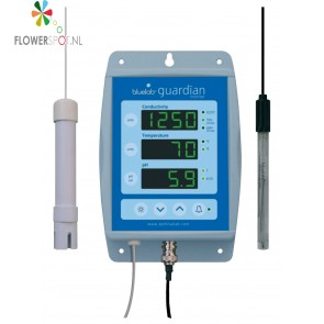 Bluelab guardianph- en ec-monitor  meter
