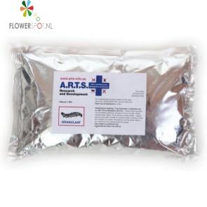 A.r.t.s granulaat 1 kg. tegen aaltjes, larven & eitjes