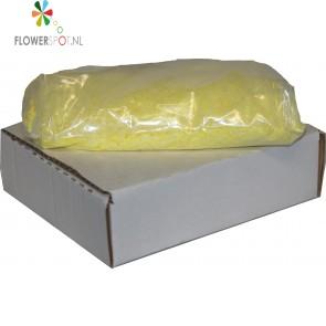 Zwavel tbv hotbox sulfume  2000 gr.