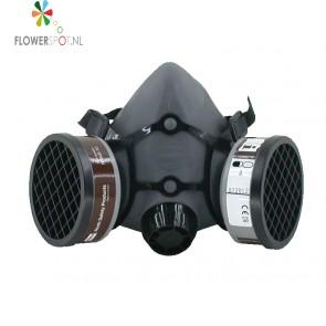 North  gasmasker n5500 type a  excl. 2 koolstofpatronen