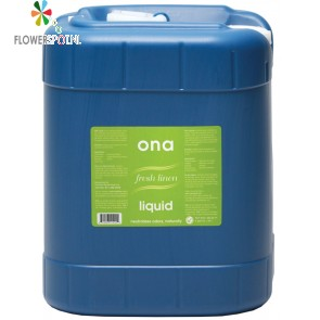 Ona liquid fresh linen 20 ltr