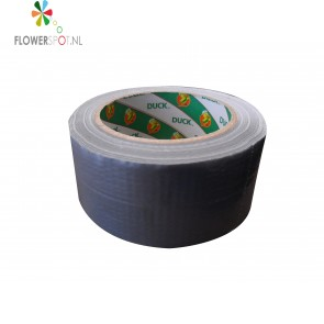 Ductape  budget50 mm. x 25 mtr.