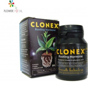 Clonex gel 50 ml