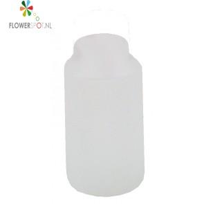 Fles  100 ml. excl. dop