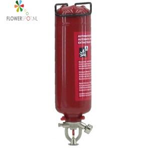Brandblusser poeder rosco  automatisch   1 kg.