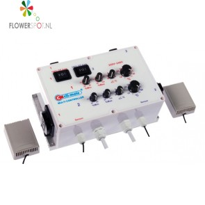 Cli-mate multi-controller 12a + 12a
