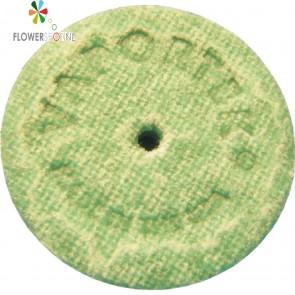 Geurdisc  6 gr tbv vaportronic en comp. luchtreiniger lemon