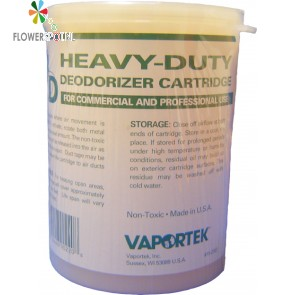 Vaportek heavy duty patroon max 900 m³