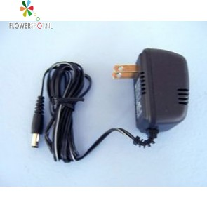 Adapter tbv my weigh 7001