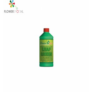 Dutchpro Leaf Green 1 ltr