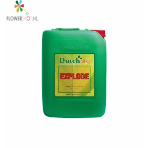 Dutchpro Explode 10 ltr
