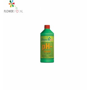 Dutchpro pH - Bloom 1 ltr
