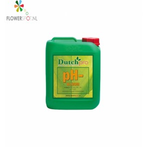 Dutchpro pH - Bloom 5 ltr