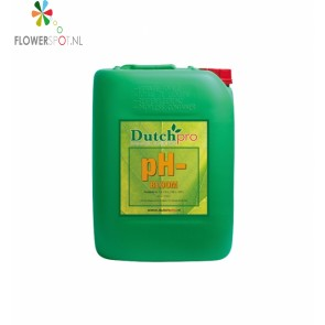 Dutchpro pH - Bloom 10 ltr