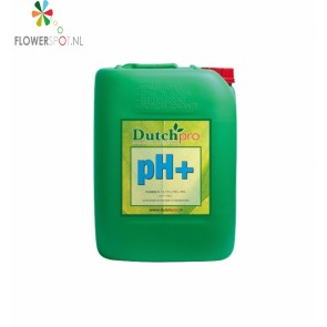 Dutchpro pH + 10 ltr