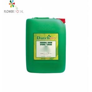 Dutchpro Hydro/Cocos Grow A + B 10 ltr