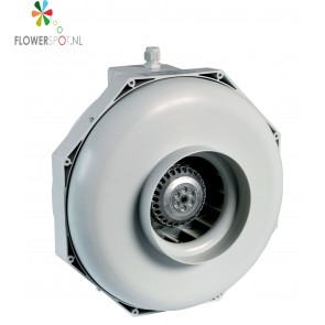 Can-fan ( ruck ) rk 125ø l   350m³