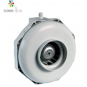 Can-fan ( ruck ) rk 160ø   460m³