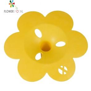 Waps de wespenvanger, geel