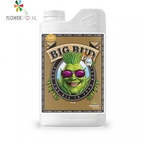 Advanced Nutrients Big Bud Coco Liquid 1 liter