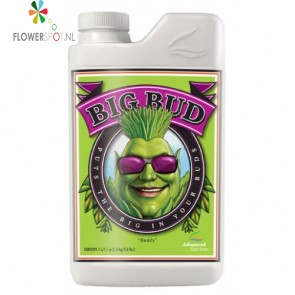 Advanced Nutrients Big Bud Liquid 250 ml