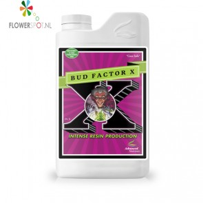 Advanced Nutrients Bud Factor X 10 liter