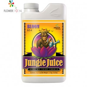 Advanced Nutrients Jungle Juice Bloom 5 liter