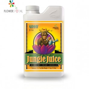 Advanced Nutrients Jungle Juice Grow 5 liter