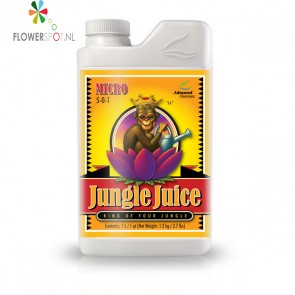 Advanced Nutrients Jungle Juice Micro 10 liter