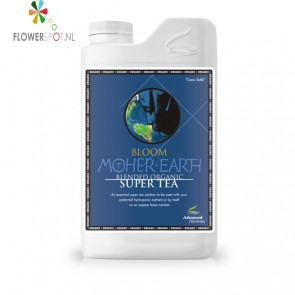 Advanced Nutrients Mother Earth Super Tea Organic Bloom 1 liter