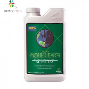 Advanced Nutrients Mother Earth Super Tea Organic Grow 1 liter