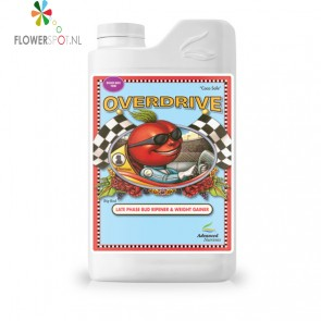Advanced Nutrients Overdrive 5 liter