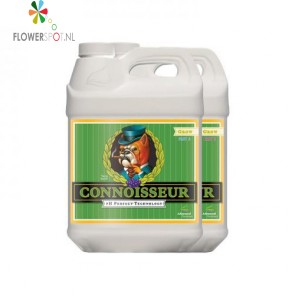 Advanced Nutrients pH Perfect Connoissuer Grow A & B 10 liter